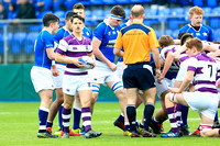 Clongowes v St. Mary's (match)