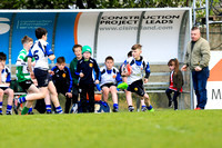 Naas Rugby v Barbarians