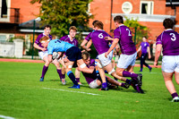 St. Michael's v Clongowes (Friendly)