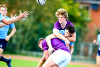 Clongowes v St. Michael's (Friendly)